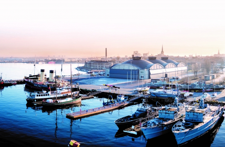 Meremuuseum avab näituse 100 laevast