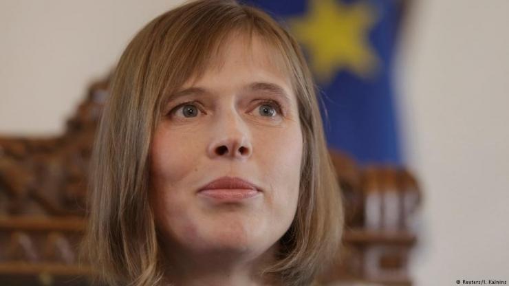 Kaljulaid: Müncheni julgeolekukonverents on olnud sisukas