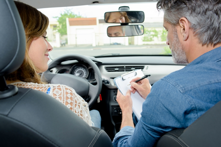 Autojuhid tuleks saata kordusõppustele