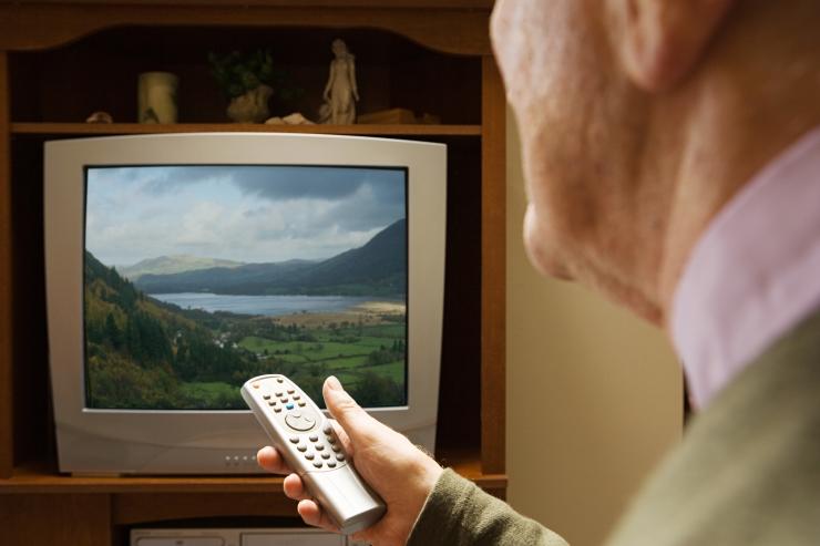 Soomes otsustab inimene ise, mida telerist vaatab