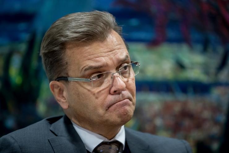 Rakvere Lihakombinaadi streik laieneb Soome – kolmapäeval avaldatakse meelt HK Scani peakorteri ees