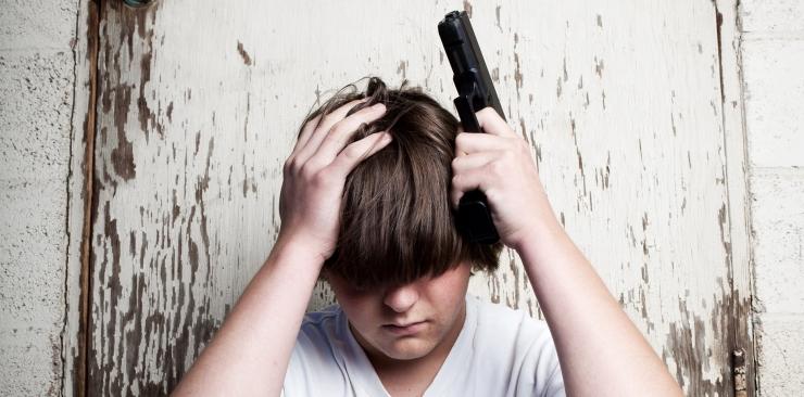 Psühholoog koolitulistamisest: vägivald on muutunud normiks, teiste tapmine saadab sõnumi, et see on kõigi probleem