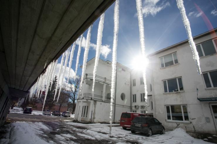 Purikaõnnetuse tagajärgede eest vastutab kogu korteriühistu