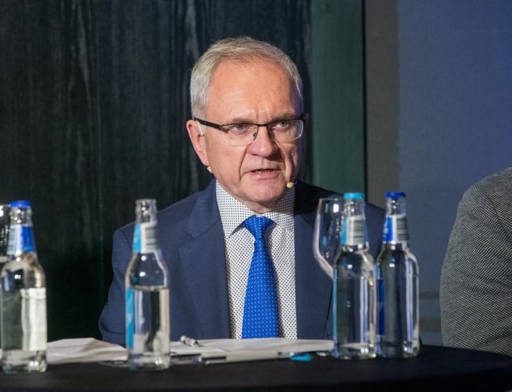Jüri Raidla: Eestil on aeg areneda moodsa riigi musternäidiseks