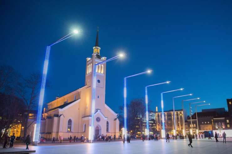 Eesti Kirikute Nõukogu: Palve on aken tulevikku