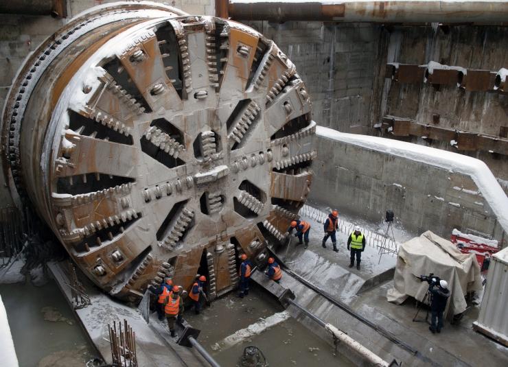 Valitsus plaanib Helsingi-Tallinna tunneli arendamisega edasi liikuda