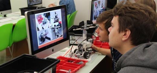 TTÜ tehnoloogiakursus äratas noortes huvi maapõue võlude vastu