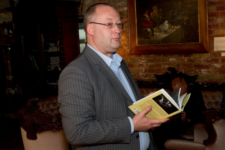 Veiko Kulla võitis kohtus Ekspress Meediat