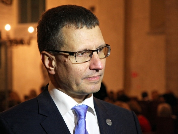 Keskerakond: riigigümnaasium tuleb Laagri aleviku asemel rajada Saue linna