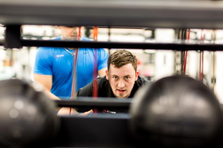 GALERII: Eesti võistluskokad treenivad maitsemeelte kõrval ka füüsilist vormi