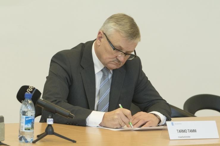 Investeeringutoetusega laiendatakse maaettevõtluse mitmekesistajate ringi