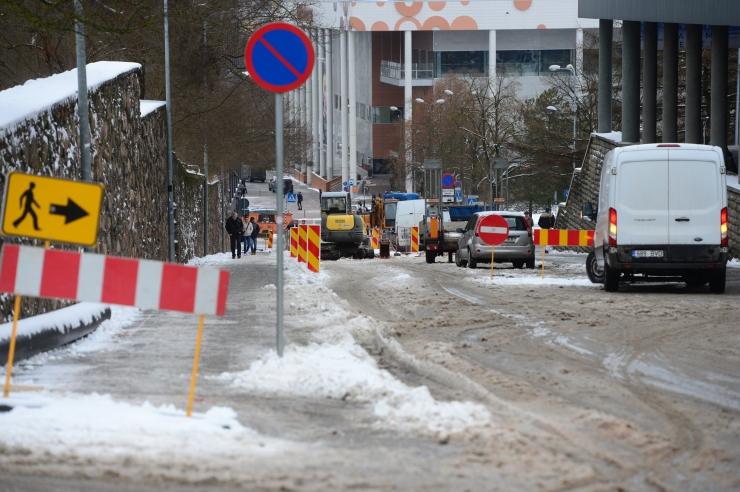 Rahvaüritus muudab Lõuna-Eestis liikluskorraldust