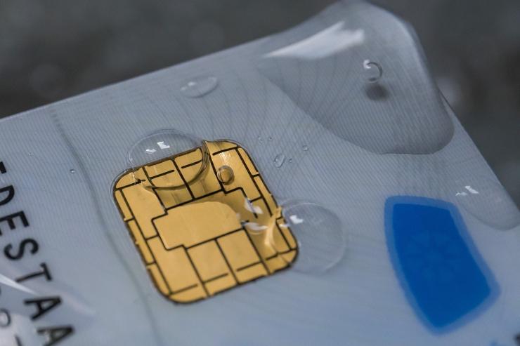 Riigi Infosüsteemi Amet esitleb uut ID-kaardi rakendust