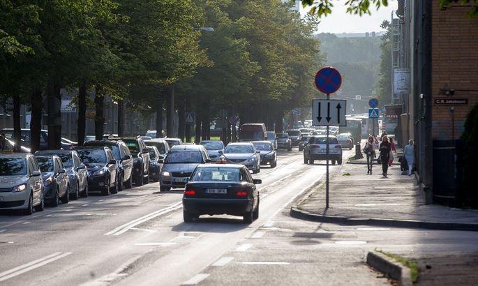 Gonsiori tänava sulgemine lükkub edasi