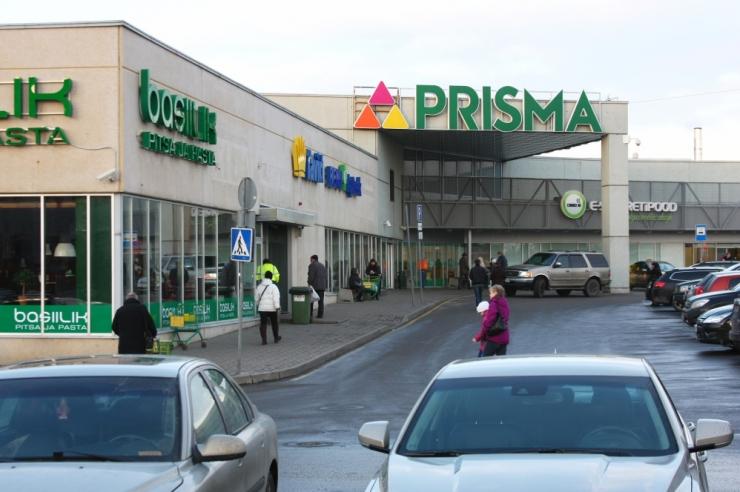 Sikupilli Prismat külastas esimesel ööl 419 inimest