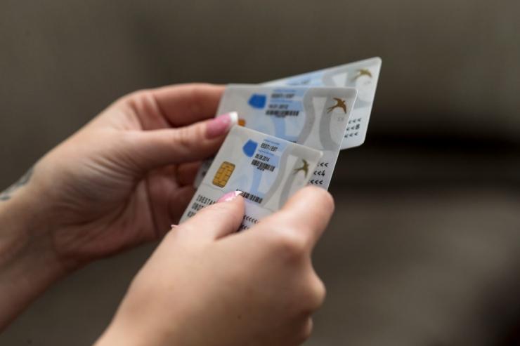 ID-kaartide sertifikaate on uuendanud 441 000 inimest