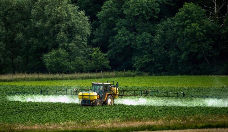 Koda: taimekasvajate teadmised taimekaitsevahenditest pole piisavad