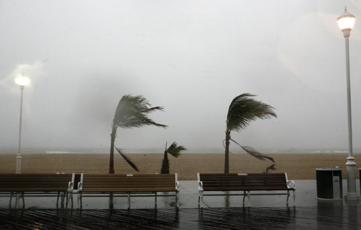 USA idaosas on talvine torm nõudnud vähemalt 5 inimelu