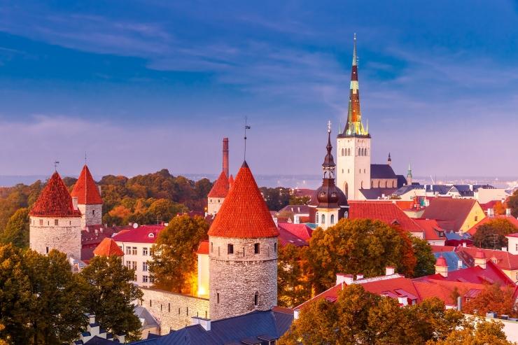 """Müüt Tallinna """"ülekullatusest"""""""