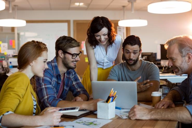 Eesti töötajad hindavad head sisekliimat palgast kõrgemalt