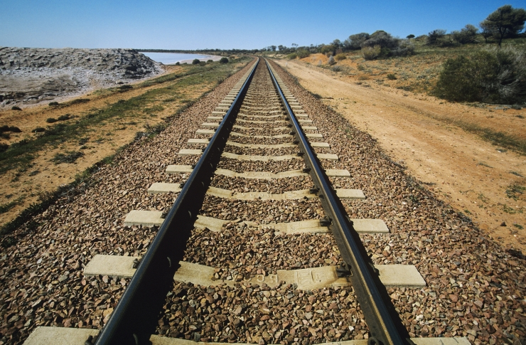 Uuring: Rail Balticu projekti toetavad 52 protsenti Eesti elanikest