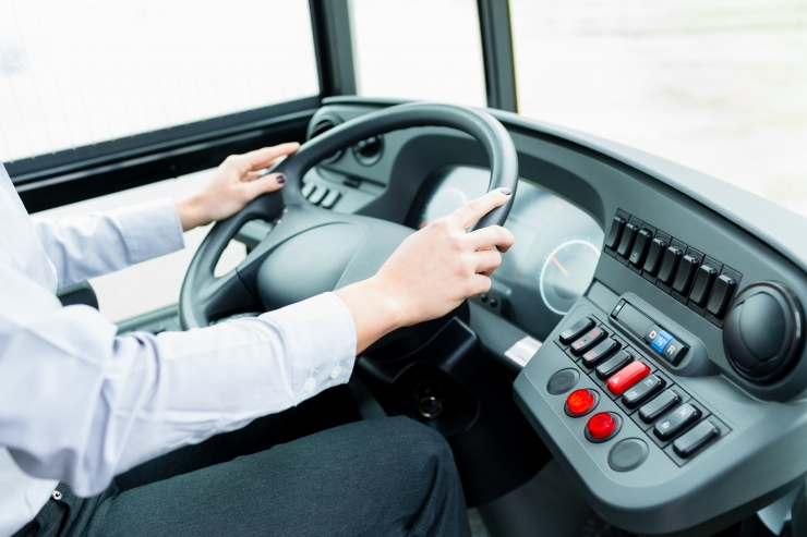 Bussifirmade kahtlus ebaausa konkurentsi osas ei leidnud kinnitust