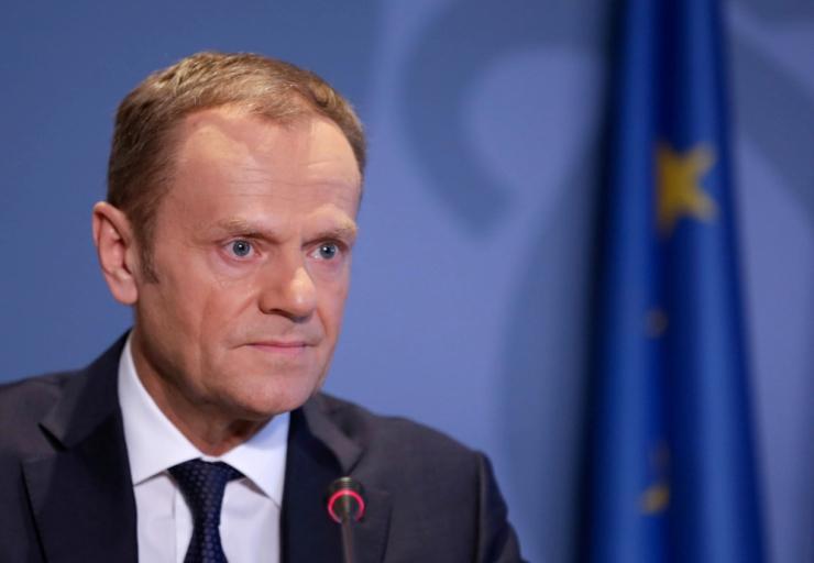 EL-i juhised: London oodaku Brexiti järel kaubandustõrkeid