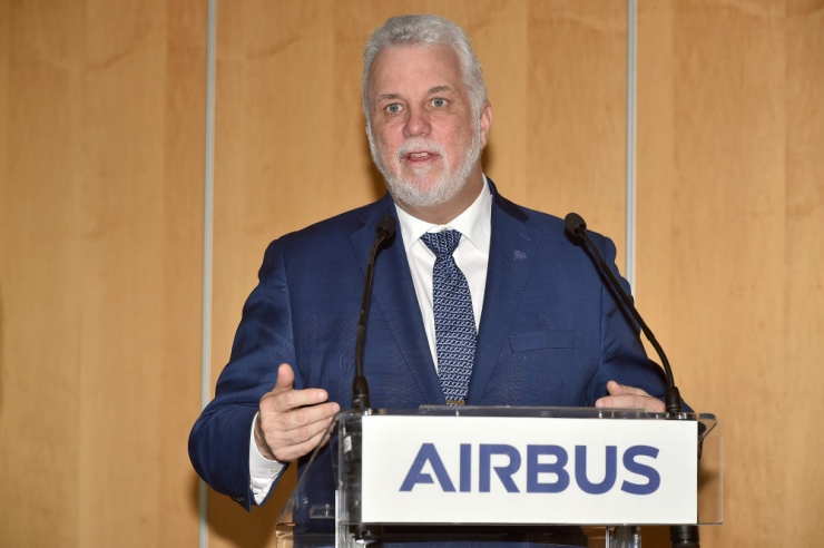 Airbus koondab Euroopas 3700 töökohta