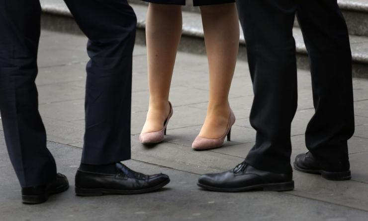 Tuleviku palgasoovid ennustavad: palgalõhe kahaneb kümne aastaga kaks korda