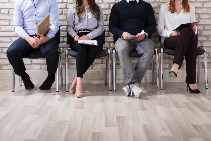 Vabade töökohtade arv vähenes 17 protsenti 10 600 vaba töökohani