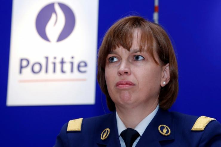 Europol sai esmakordselt naisjuhi
