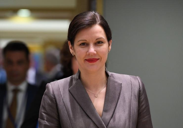 Läti rahandusministeerium: Läti pangad on endiselt rahapesuga seotud