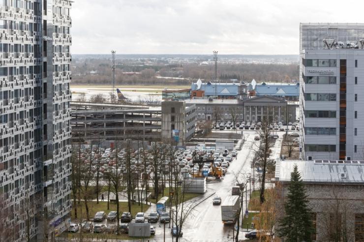 Kuuülevaade: Tallinna kinnisvaratehingute väärtus kasvas aastaga 88%