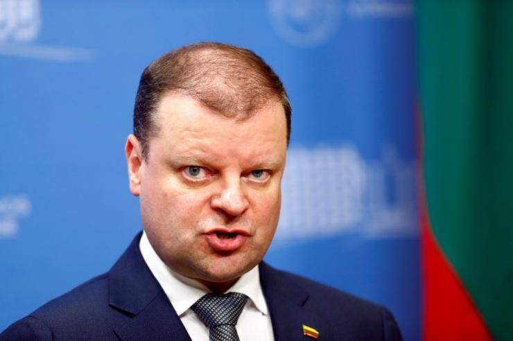 Baltimaad on vastu Poola karistamisele kohtureformi eest