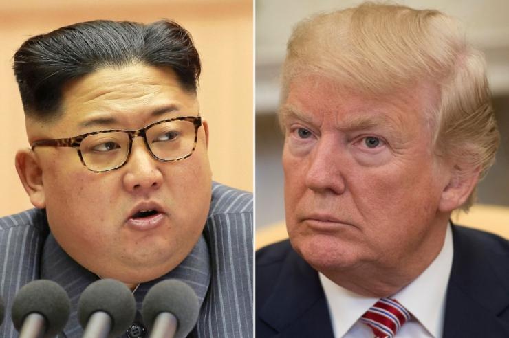 CIA juht: P-Korea tippkohtumine on märk sanktsioonide mõjumisest