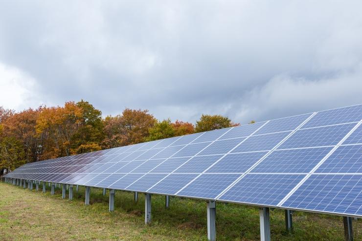 Macron lubas toetada arenguriikide päikeseenergia projekte