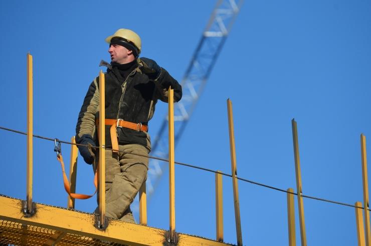 SEB uuring: Harjumaa otsib töökäsi välismaalt