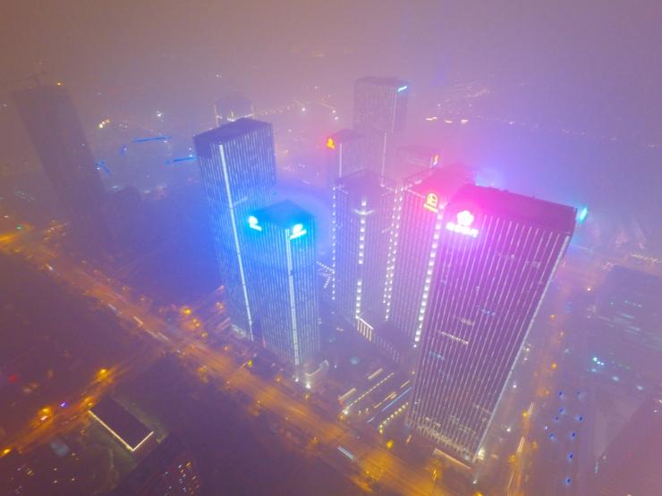 Uuring: Hiina on võitmas sõda suduga