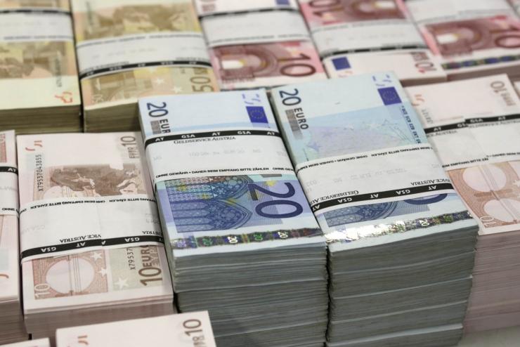 Swedbank: Eestist Soome eksporditavate kaupade turuosa suurendamine on üha suurem väljakutse