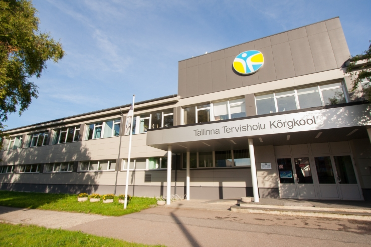 Tallinna Tervishoiu Kõrgkool avab huvilistele uksed