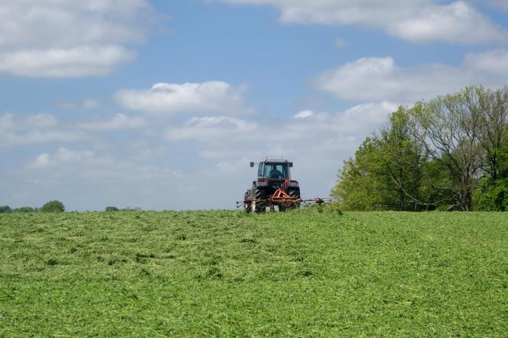 Mahepõllumajanduse Koostöökogu: mahetoetused on vajalikud Eesti mahesektori arenguks
