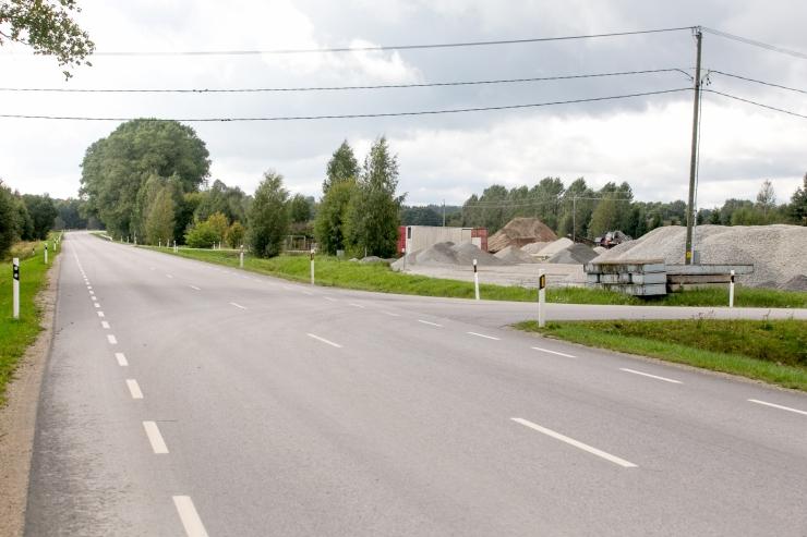 Kohalikud teed saavad investeeringutoetust 9 miljonit eurot