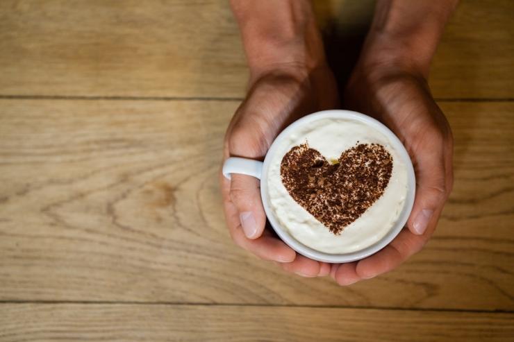 Pirita kirbuturu kohvikus saab erivajadustega lapsi toetada