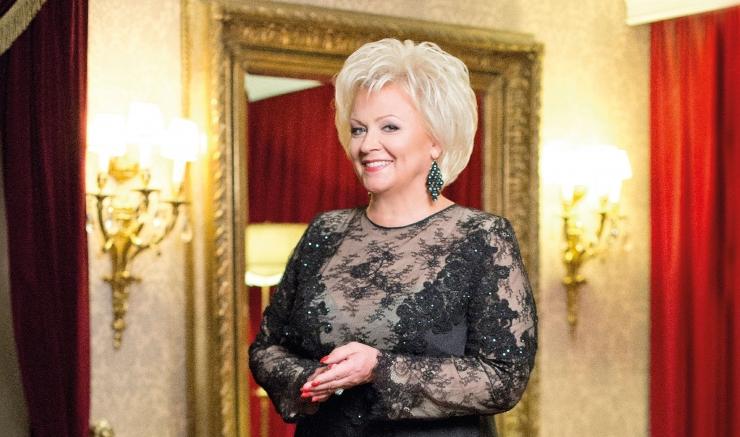 Anne Veski annab 7 soovitust reisiks Peterburi