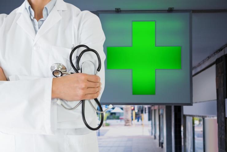 Madise: apteegireform on põhiseaduspärane