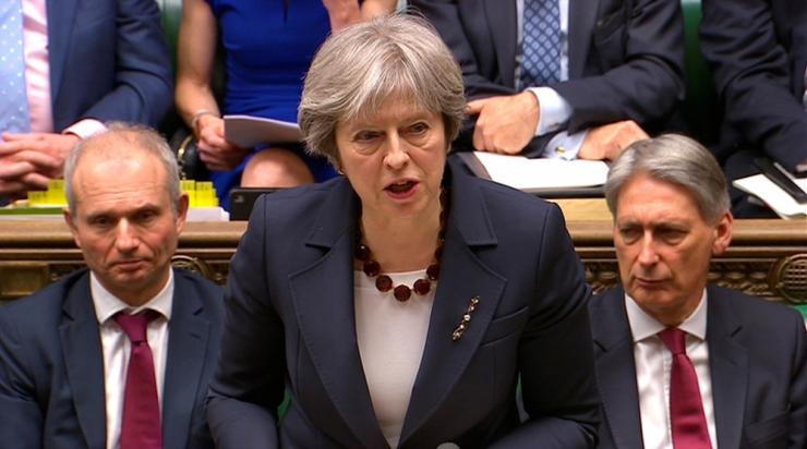 London peatab kõrgetasemelised diplomaatilised kontaktid Moskvaga