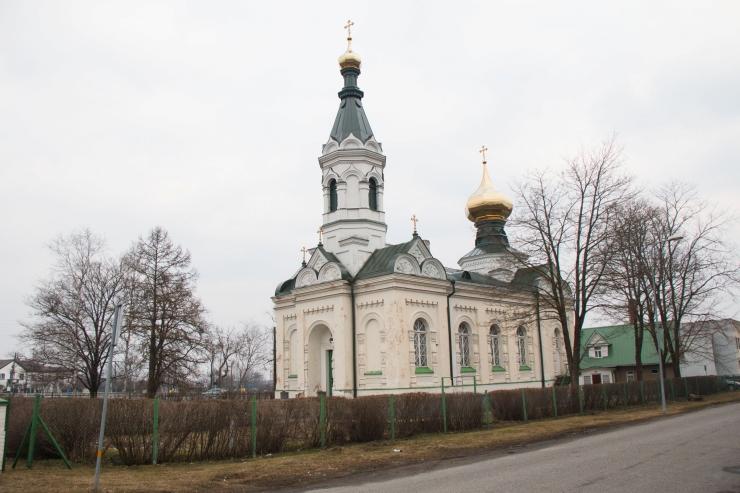 Tallinna vene muuseum tutvustab vanausuliste ajalugu