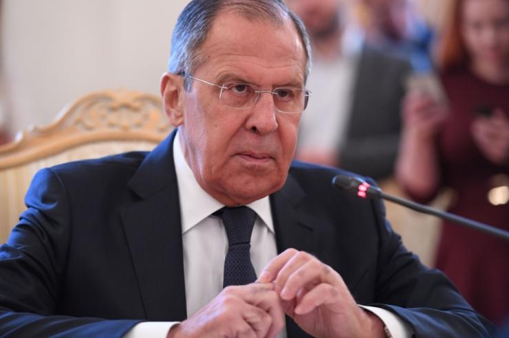 Moskva ähvardab Londonit kiirete vastumeetmetega