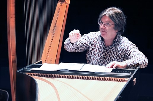 Tallinna Kammerorkestri pidunädalad jätkuvad barokiajastu tantsumuusika kontserdiga