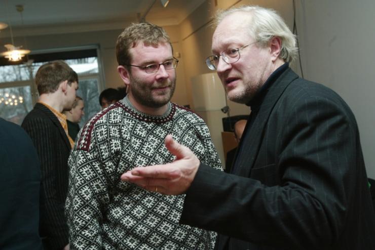 Vene muuseum kutsub loengule vanausulistest ja nende pühakodadest